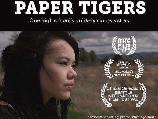 Paper Tigers Film Screening Sparks Dialogue in LA