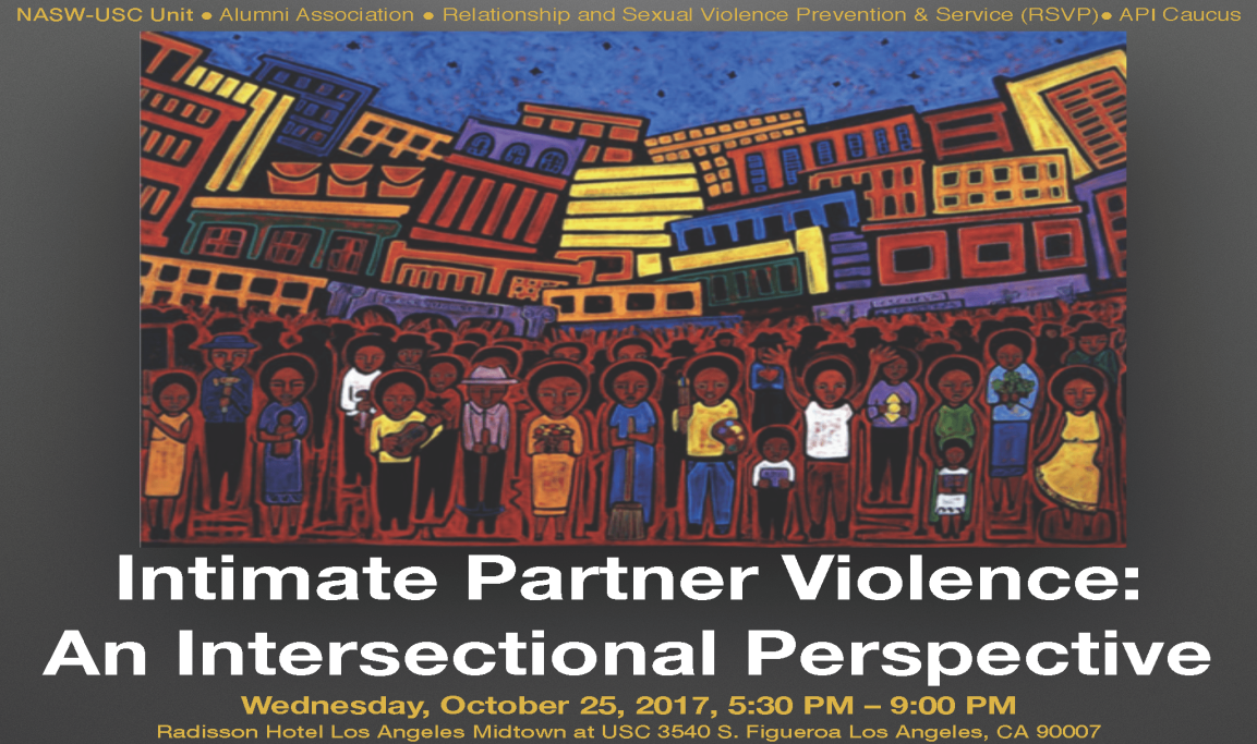 Intimate Partner Violence: An IntersectionalPerspective