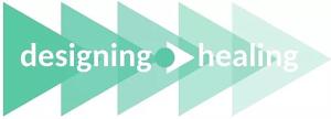 Designing Healing Logo