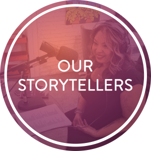 Our Storytellers